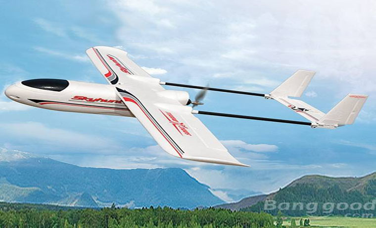 Sonicmodell Mini 1238mm Wingspan FPV RC Airplane KIT