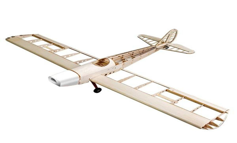 Space Walker 1230mm Wingspan Airplane KIT