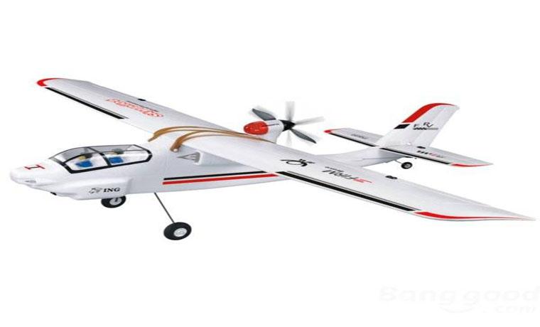 TianSheng Sky Pilot TS839 1300mm Wingspan EPO FPV RC Airplane PNP