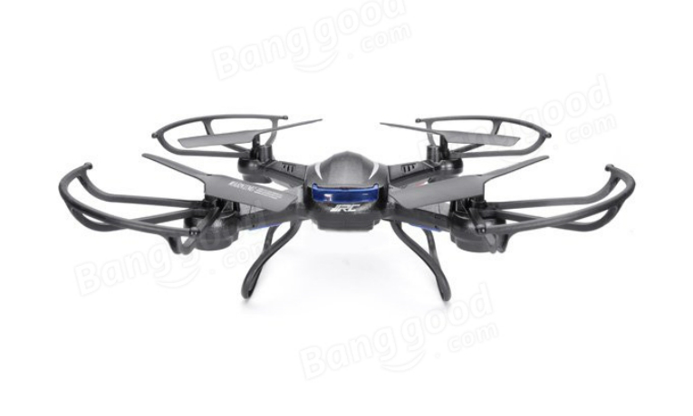 JJRC H12C RC Quadcopter Without Camera & Battery