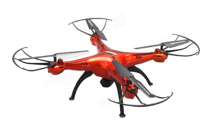 Syma X5SC-1 Headless Mode Quadcopter with 2MP Camera