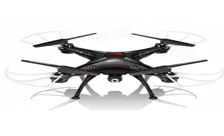 rc-quadcopters-Syma X5SW-1 Explorers 2 Wifi FPV RC Quadcopter Camera-SYMA X5SW