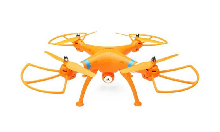 Syma X8C Venture with Wide Angle Camera RC Quadcopter