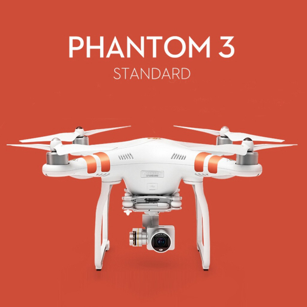 rc-quadcopters-DJI Phantom 3 Standard FPV RC Quadcopter-DJI Phantom 3 Standard FPV With 12MP Camera Shoots 2.4K Video RC Quadcopter RTF 1024x1024