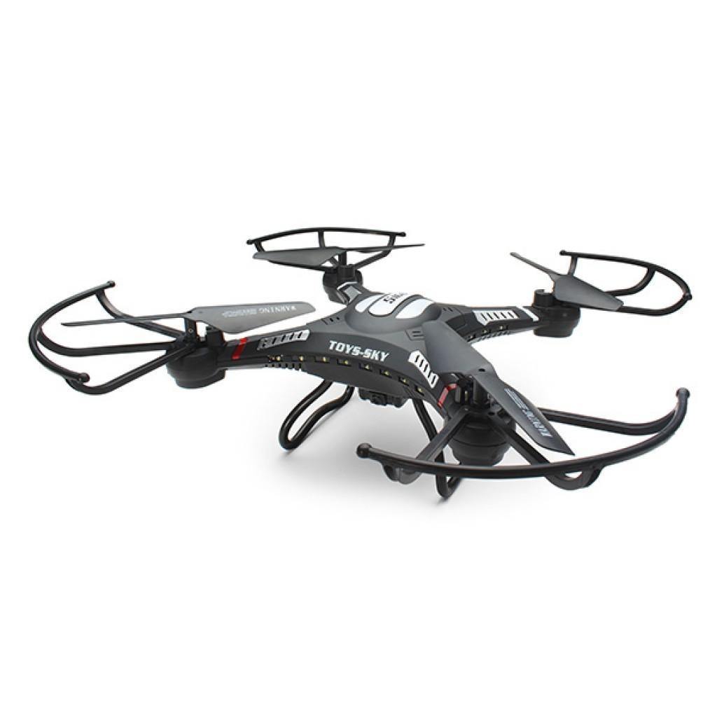 rc-quadcopters-JD168 RC Quadcopter-JD168 With 2.0MP Camera Headless Mode 1000mAh One Key Return RC Quadcopter RTF 1024x1024