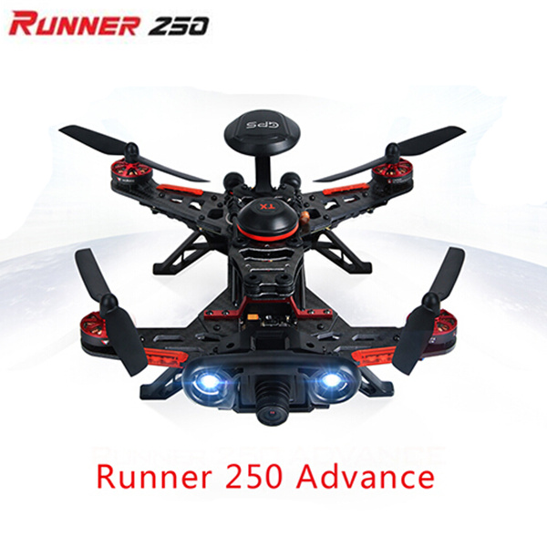 Walkera Runner 250 Advance Drone GPS System HD Camera Racing Quadcopter