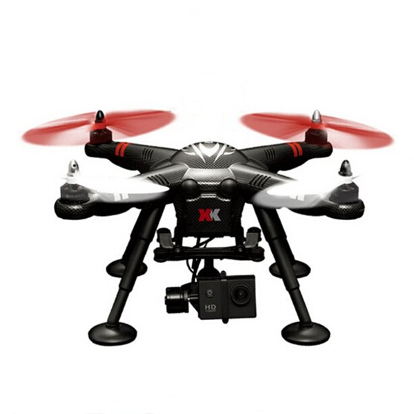 XK DETECT X380 RC Quadcopter