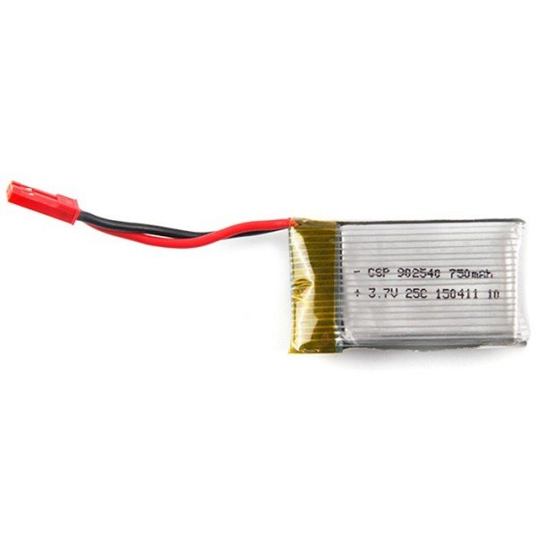 MJX X800 RC Hexacopter Battery