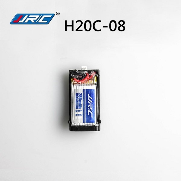 JJRC H20C RC Quadcopter Battery