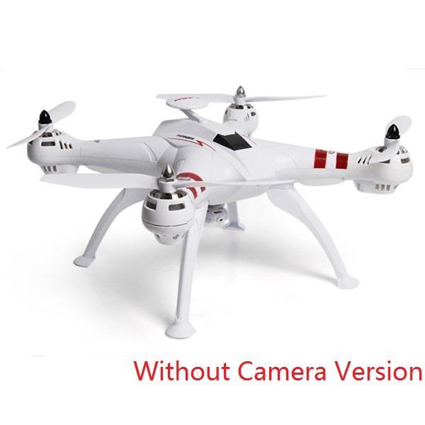 BAYANGTOYS X16 Brushless RC Quadcopter