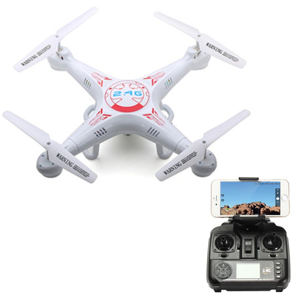 rc-quadcopters-BAYANGTOYS X5C-1 Upgraded Version WIFI FPV RC Quadcopter-BAYANGTOYS X5C 1 Upgraded Version WIFI FPV With 2MP Camera 2.4G 4CH 6 Axis RC Quadcopter RTF 1024x1024