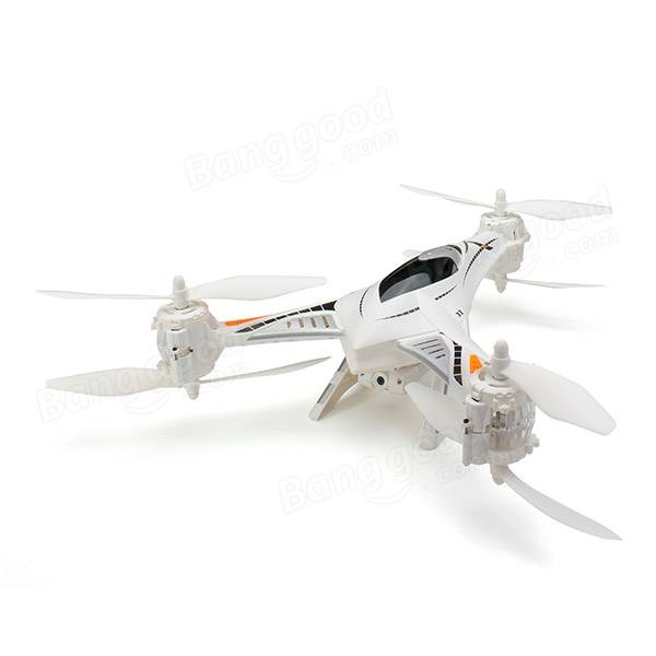 Cheerson CX-33 High Hold Mode RC Tricopter