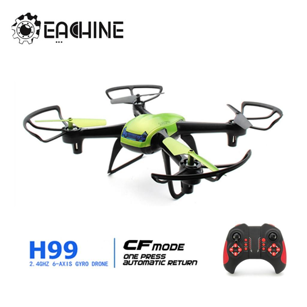 rc-quadcopters-Eachine H99 Headless Mode 3D Roll RC Quadcopter-Eachine H99 2.4G 4CH 6 Axis Headless Mode 3D Roll One Key Return RC Quadcopter RTF 1024x1024