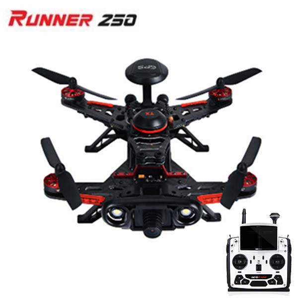FPV Walkera Runner 250 Advance Drone Racing Quadcopter RTF