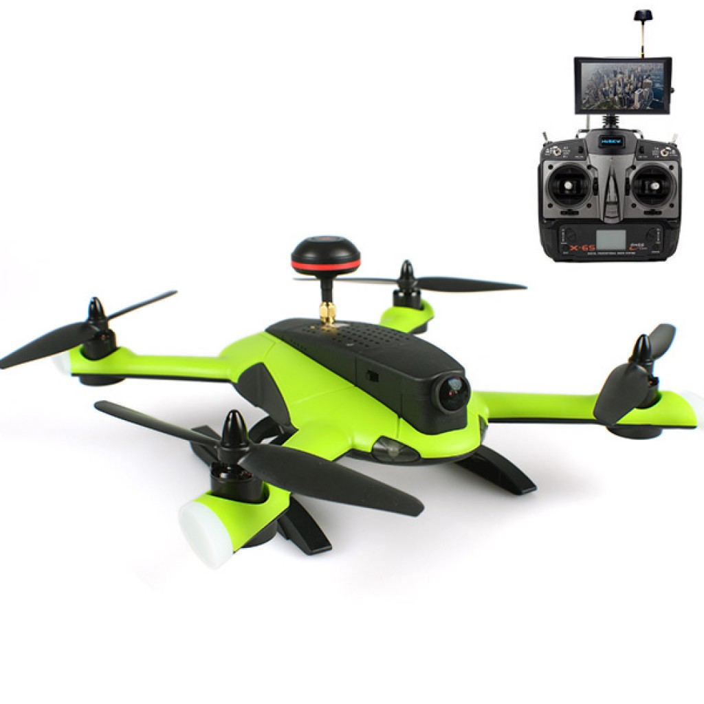 rc-quadcopters-Hisky TALON HMX280R HD Camera 5CH CC3D RC Quadcopter-Hisky TALON HMX280R HMX 280R Racing 5.8G FPV With 1080P HD Camera 5CH CC3D RC Quadcopter RTF 1024x1024
