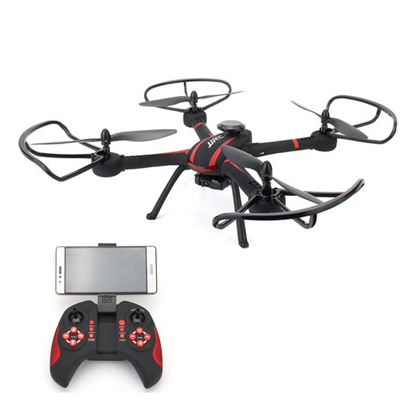 JJRC H11WH 720P WIFI FPV RC Quadcopter