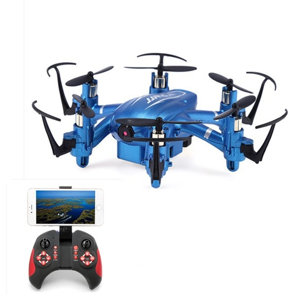 JJRC H20W Camera Headless Mode RC Hexacopter
