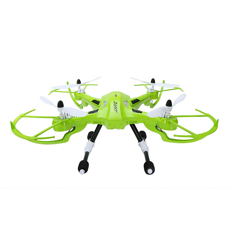 JJRC H26 Headless Mode One Key Return RC Quadcopter