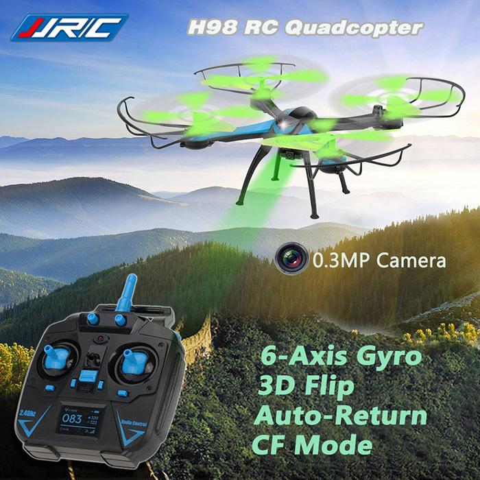 JJRC H98 RC Quadcopter