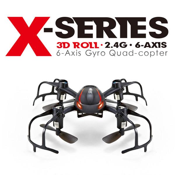 MJX X902 Spider X-SERIES Mini RC Quadcopter