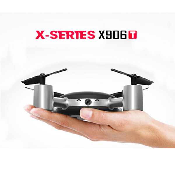 MJX X906T X-XERIEX Built in 2.31 Inches LCD Screen RC Quadcopter
