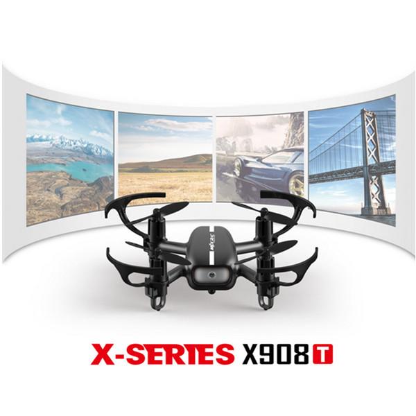 MJX X908T X-XERIES Headless Mode RC Quadcopter