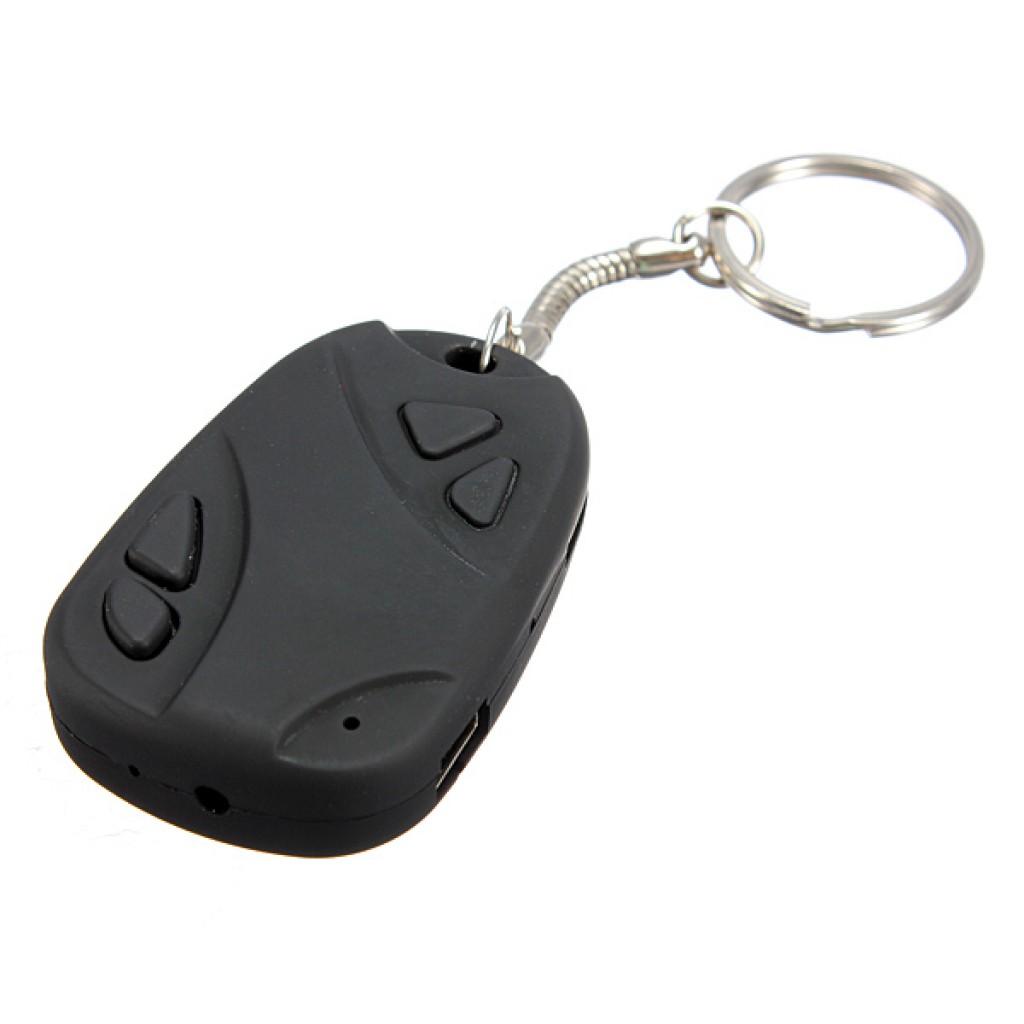 mini-cameras-808 HD Car key Micro camera-Mini DVR 808 Car Key Chain Micro Camera Pocket Camcorder 1024x1024