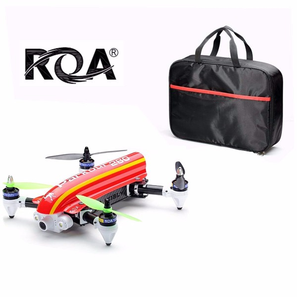 ROA Parkour 280 Racer CCD SONY Camera CC3D FPV Image Transmission ARF