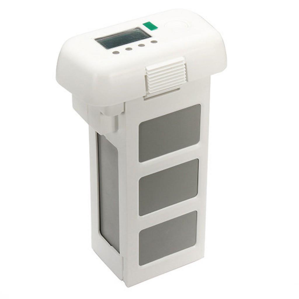batteries-5400mAh Battery For DJI Phantom 2 Vision with LCD Display-SKU192365 1 1024x1024