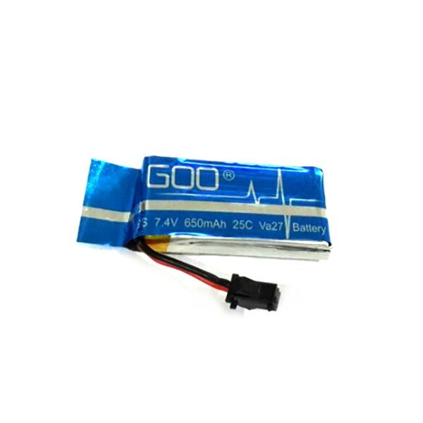 JJRC H8C H8D DFD F182 F183 Quadcopter Battery