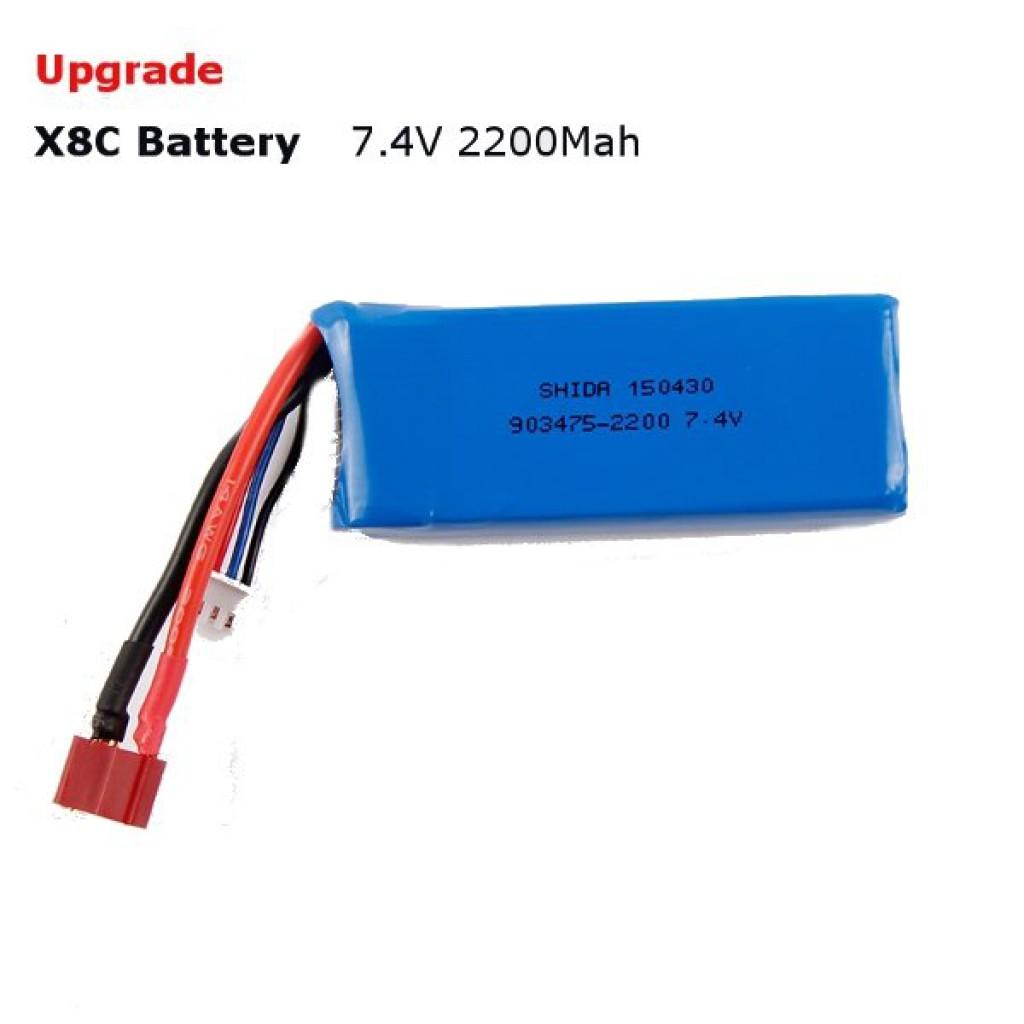 batteries-Syma X8C X8W Battery-SKU237370 7 1024x1024