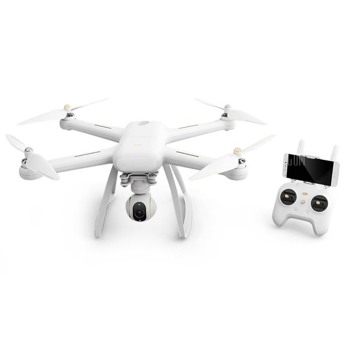 Xiaomi Mi Drone WIFI FPV Gimbal RC Quadcopter