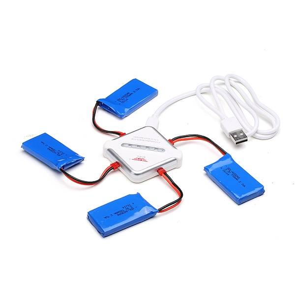 Battery Wiltoys V686 V686G RC Quadcopter