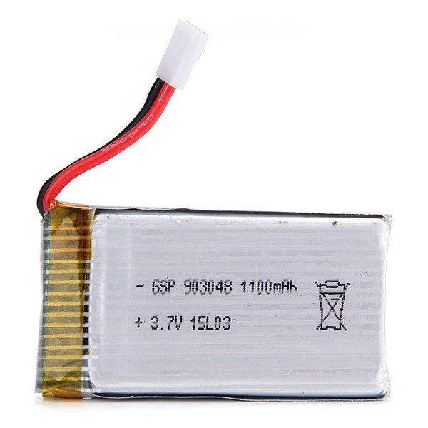 JJRC H5P RC Quadcopter Battery