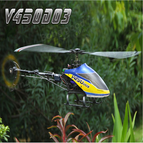 Walkera V450D03 Generation Helicopter