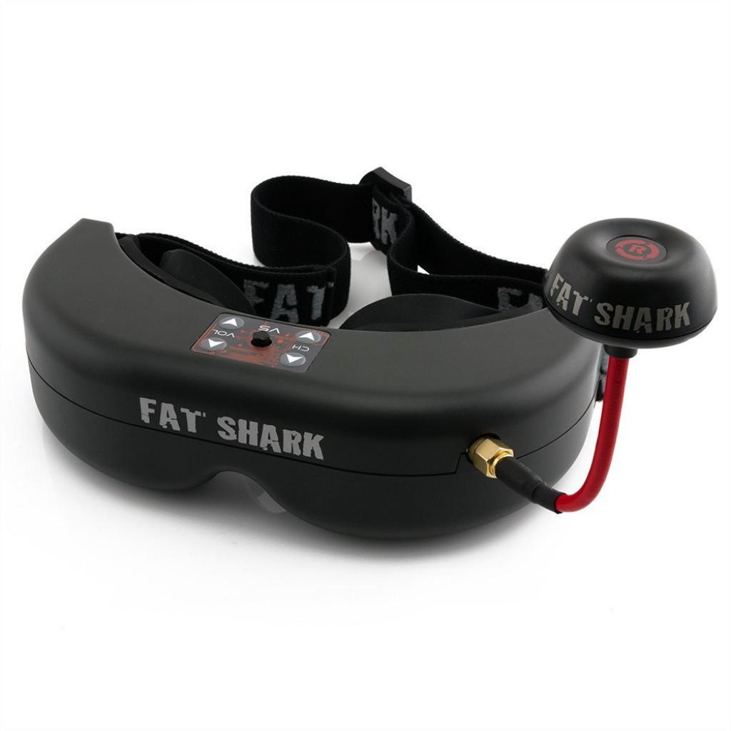 fpv-video-goggles-FatShark Teleporter V5 FPV Goggles Video Glasses Headset-36f0668b b489 63af 1b38 f034599177cd 1024x1024