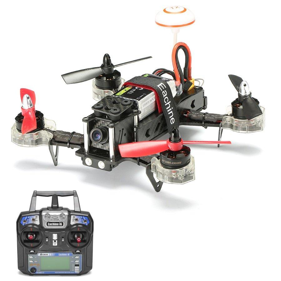 Eachine Falcon 210 CC3D F3 FPV Racer RTF With OSD 700 TVL Camera 5.8G 40CH VTX