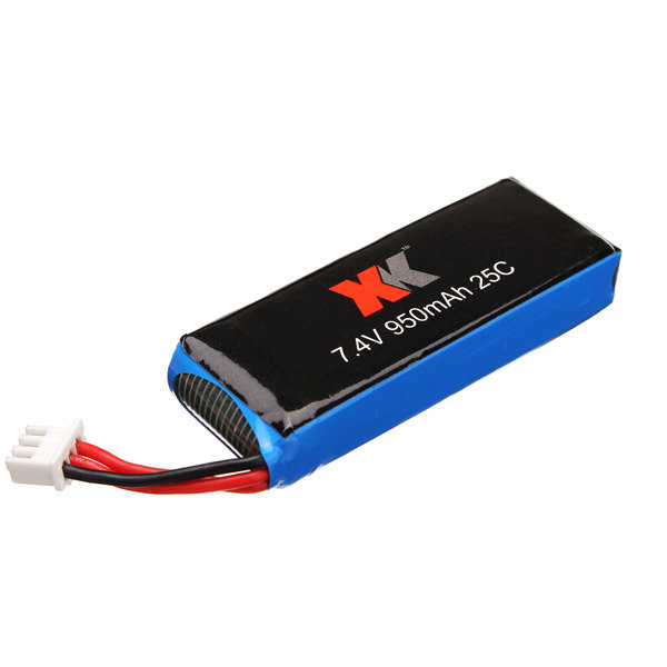 XK X251 RC Quadcopter Battery