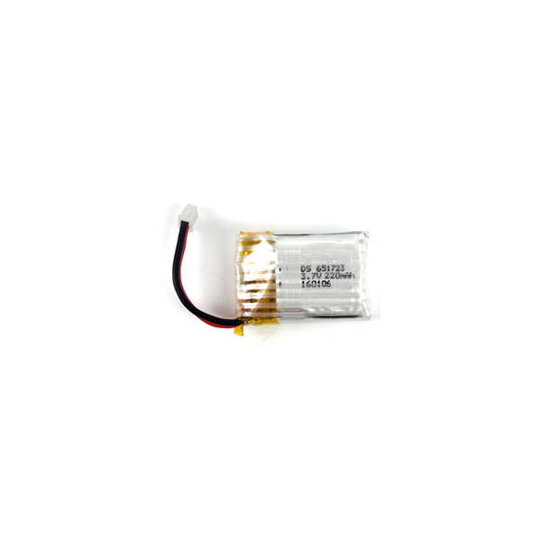 FQ777-126C MINI RC Quadcopter Battery