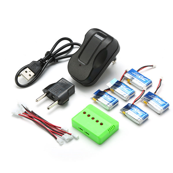 JJRC H30C H30W RC Quadcopter Battery & 1 To 5 Charging Cable