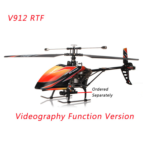 WLtoys V912 Sky Dancer RC Helicopter