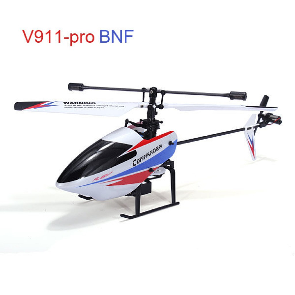 rc-helicopters-WLtoys V911-pro V911-V2 RC Helicopter BNF-SKU096588 1 1024x1024