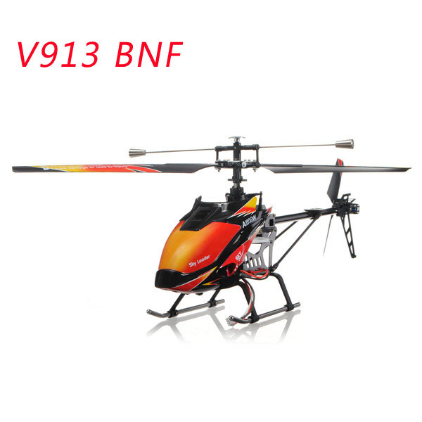 WLtoys V913 Single Blade RC Helicopter BNF