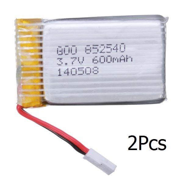 Syma X5C H5C X5 X5SC Battery