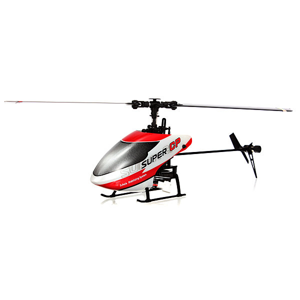 Walkera Super DEVO 7E CP Helicopter
