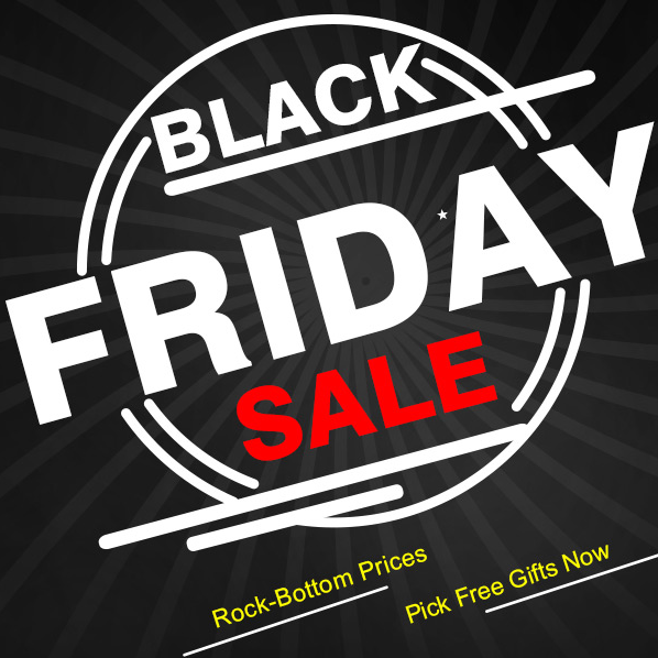 BLACK FRIDAY SALE: Unbeatable Deals on RC Drone & Hobbies