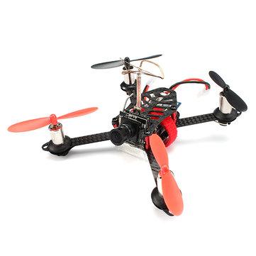 Eachine QX100 100mm Micro FPV Racing Quadcopter With 800TVL Camera