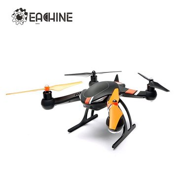 Eachine Pioneer E350 RC Quadcopter With GPS 915MHz Radio Telemetry Kit 2.4G 8CH