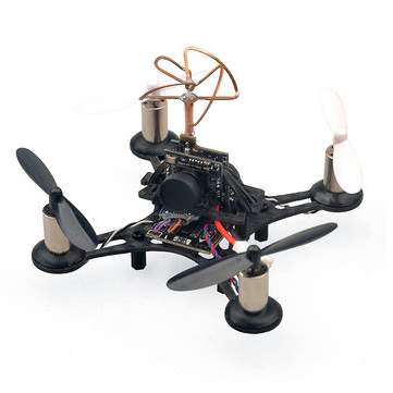 Eachine Tiny QX90 90mm Micro FPV Racing Quadcopter BNF