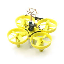 Eachine Turbine QX70 70mm Micro FPV LED Racing Quadcopter BNF